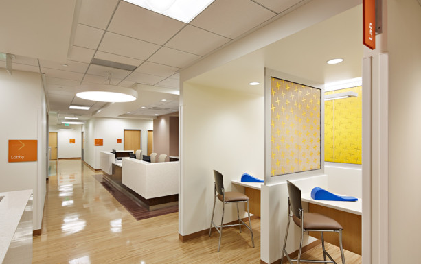 Exceptional Medical Office Building / Facility
