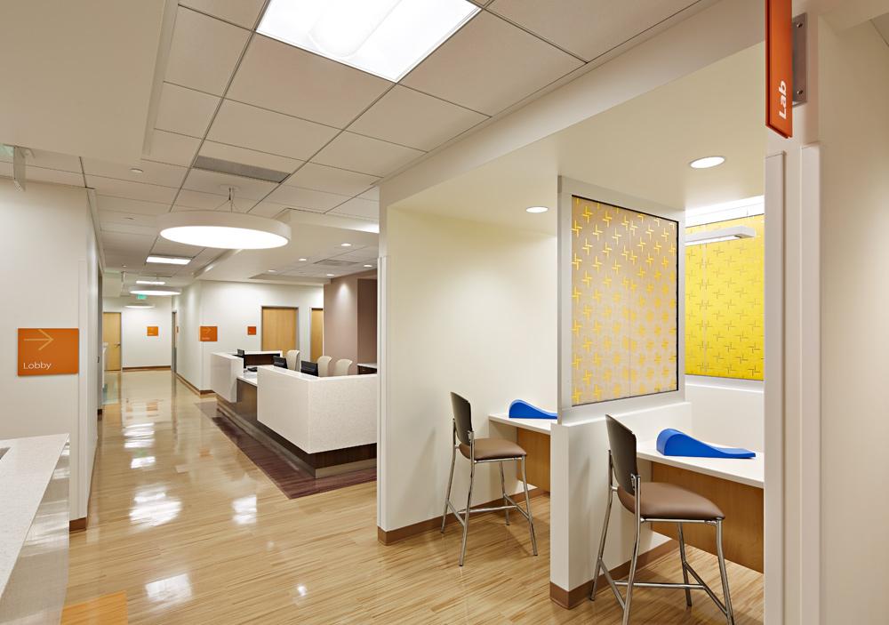 Medical Office Building Facility Hanna